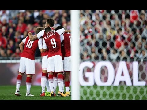 "Arsenal FC 2017/18 | ""Now or Never"" | Season Trailer"