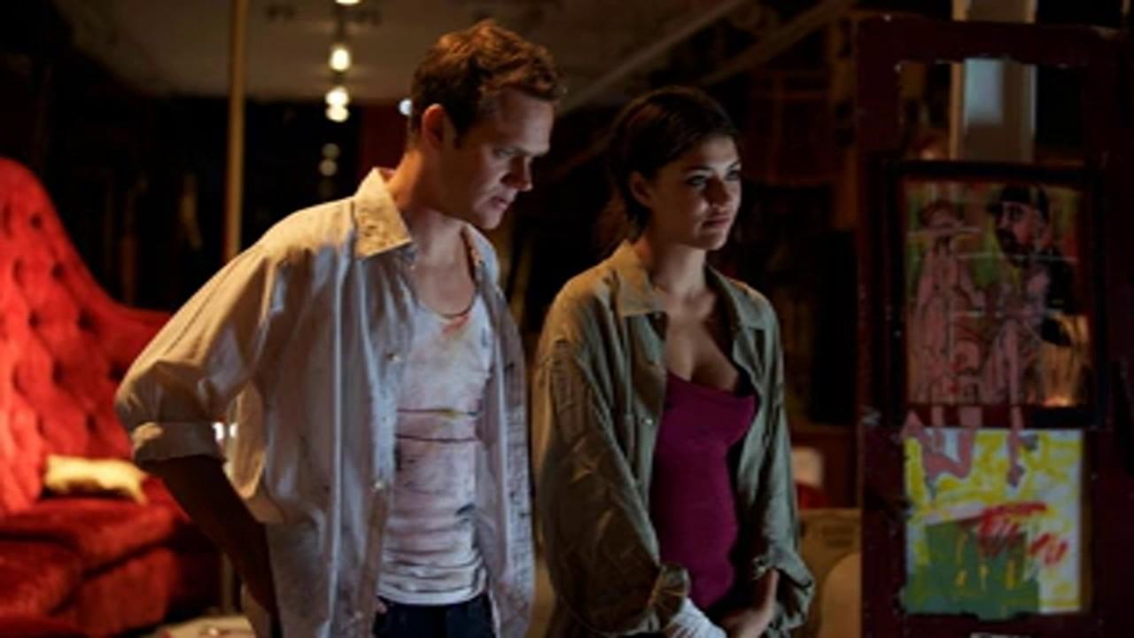 Art Machine 2012 Full Movie