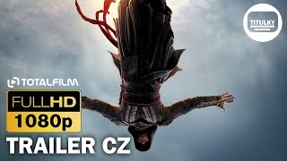 Assasin´s Creed (2016) CZ HD trailer 2