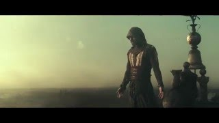 Assassin's Creed official Movie trailer | CZ & SK titulky [HD]