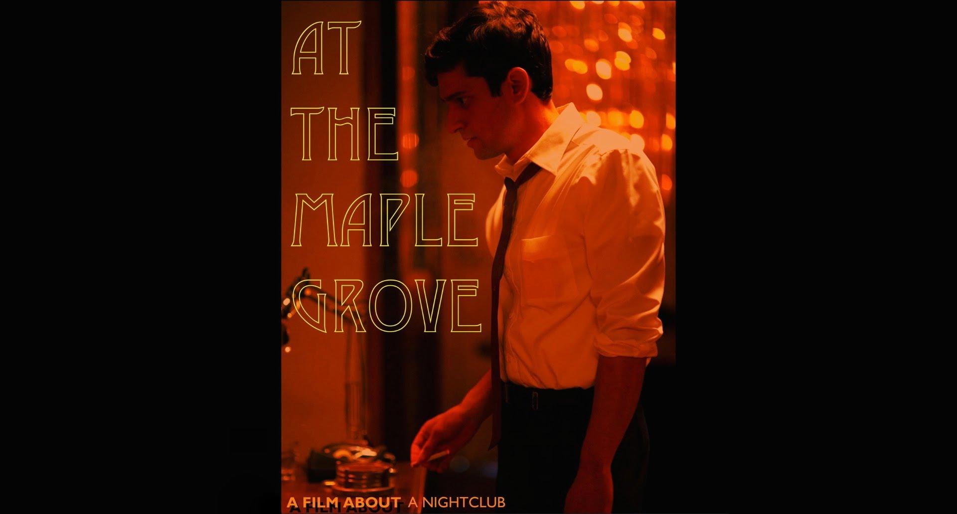 'At The Maple Grove' Teaser Trailer