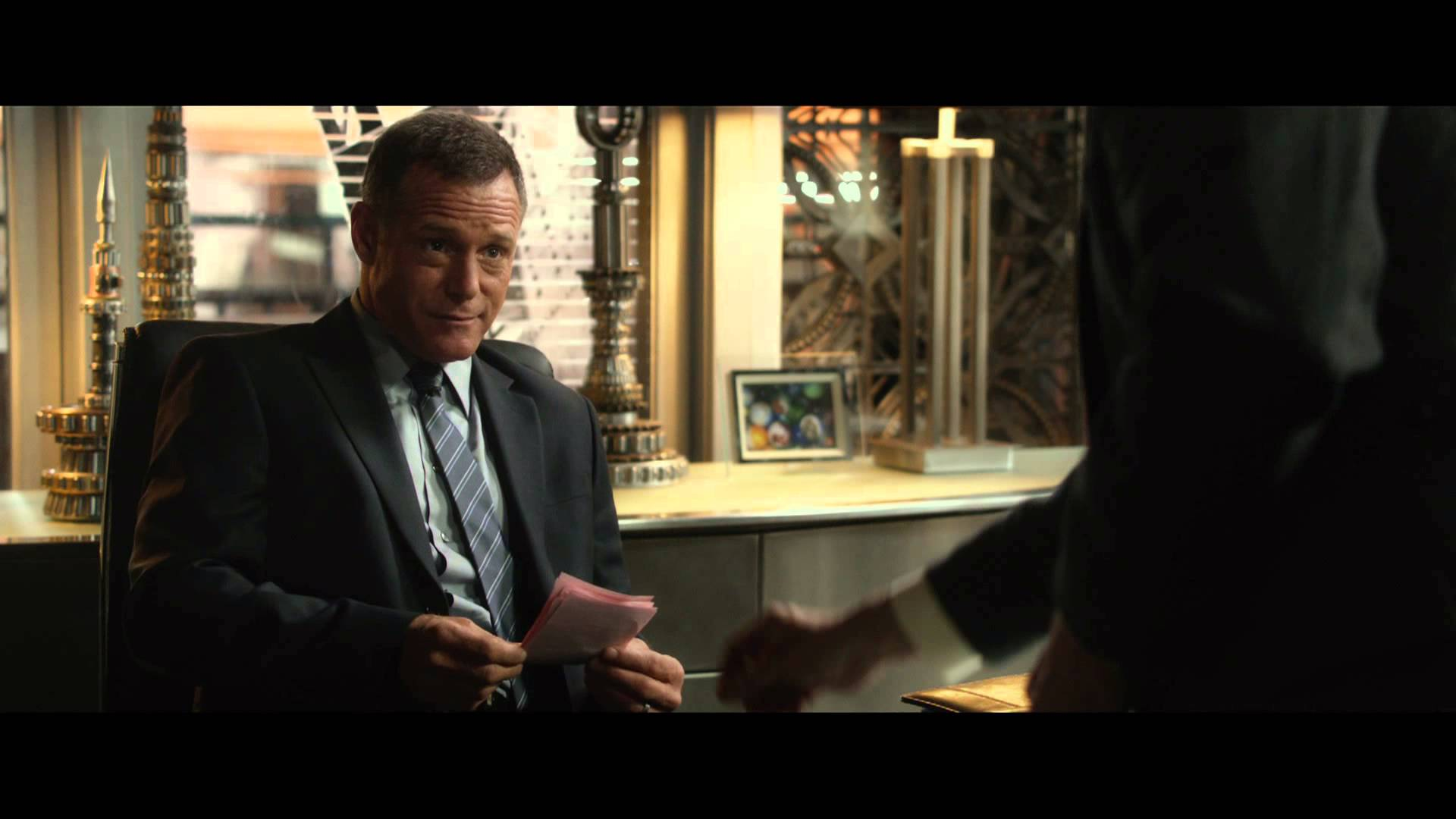 Atlas Shrugged II: The Strike - Trailer
