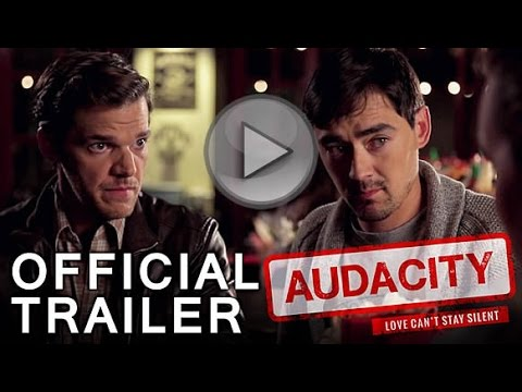 AUDACITY - Official Release Trailer (2015) HD - Ray Comfort LWDU