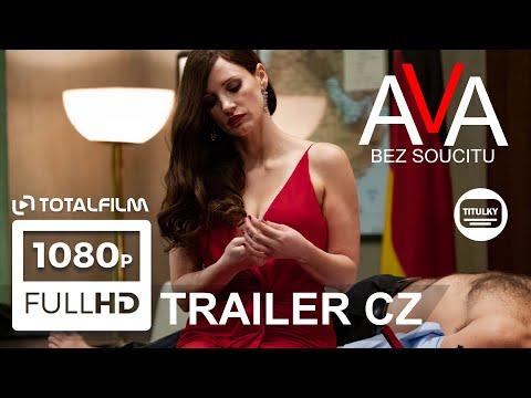 Ava: Bez soucitu (2020) CZ HD trailer