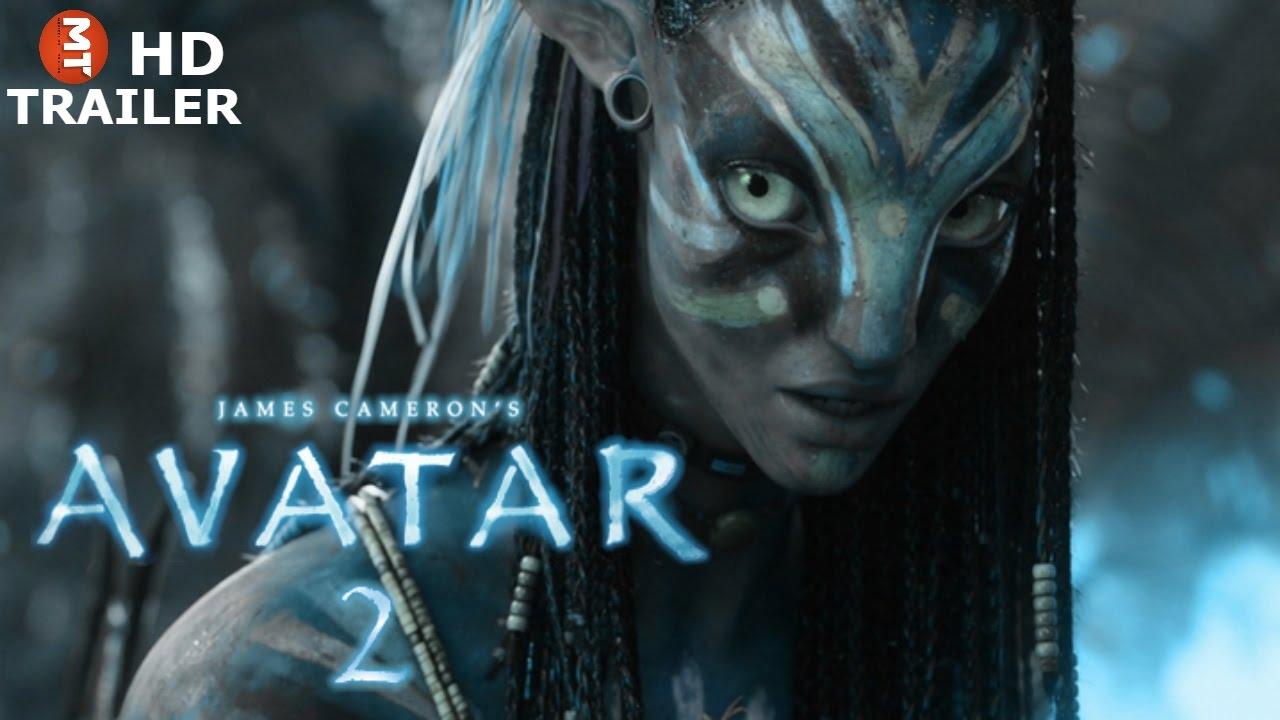 Avatar 2 (2018 Movie)