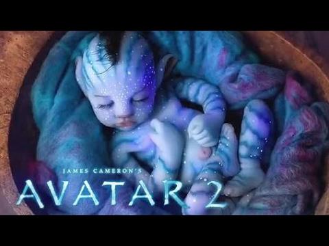 Avatar 2 : Return To Pandora 2018 Trailer | Best Movie 2018