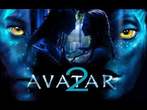 Avatar 2 : Trailer Leak 2018 [HD] Official Trailer I Avatar 2 - Teaser Trailer 2018 I Mi-tu