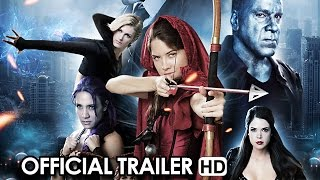 Avengers Grimm Official Trailer (2015) - Fantasy Sci-Fi Movie HD