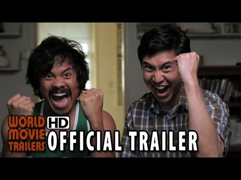 Awesome Asian Bad Guys Official Trailer (2015) HD