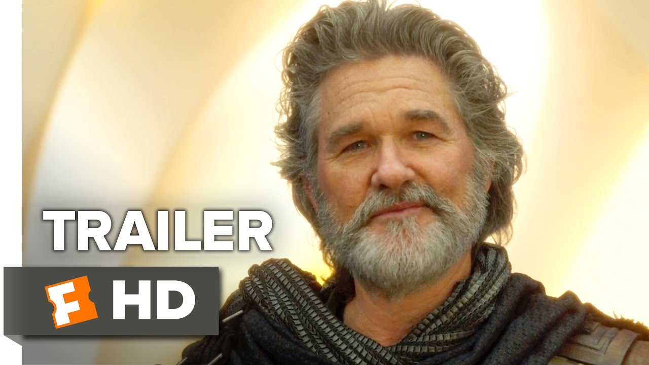 Guardians of the Galaxy Vol. 2 Trailer #2 (2017)   Movieclips Trailers