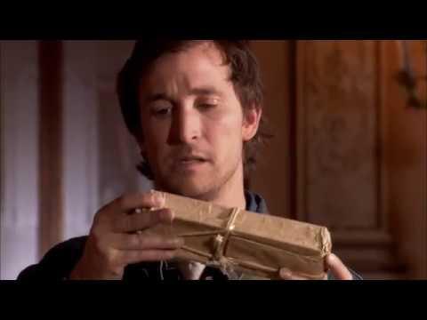 Flynn Carsen: Honba za Kopím osudu - trailer