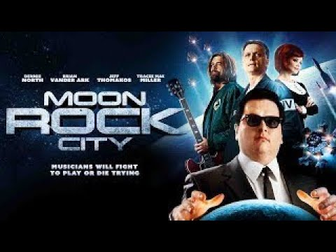 Moon Rock City- Official Trailer (HD)