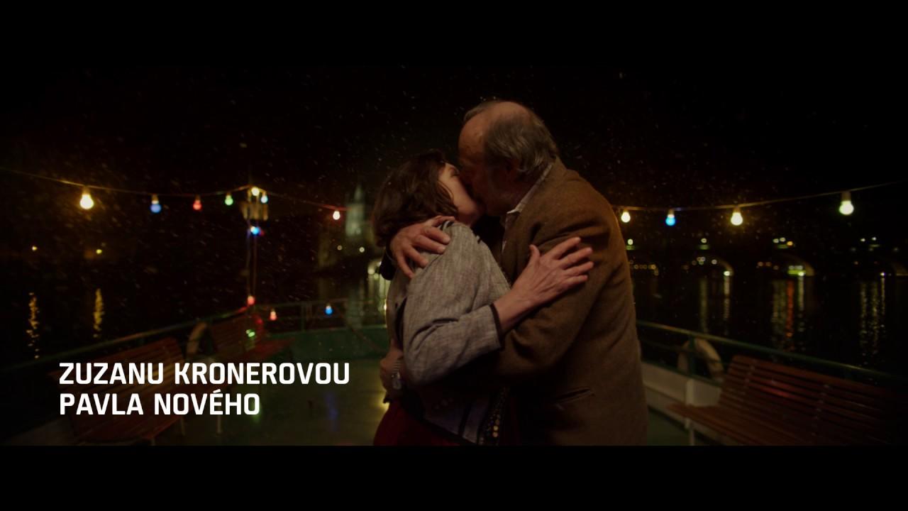 Bába z ledu - ukázka z filmu (2017) - Hvězdy