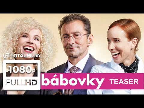 Bábovky (2020) oficiální HD teaser trailer