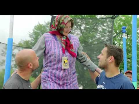 Babovřesky 2 (2014) - trailer