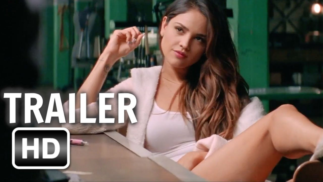 BABY DRIVER Official Trailer [2017] HD