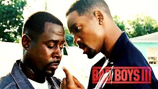 Bad Boys 3 Trailer 2017 HD