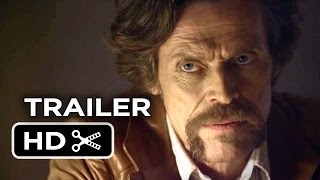 Bad Country Oficiálny trailer #1 (2014) - Willem Dafoe, Matt Dillon HD
