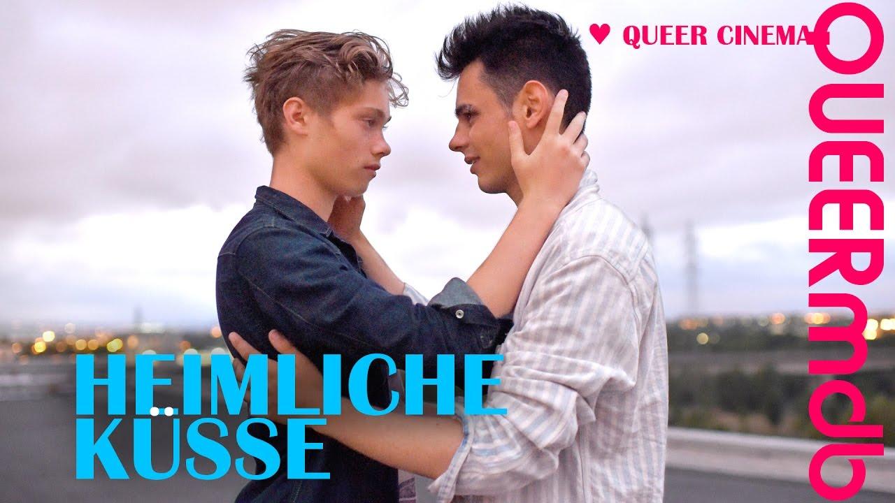 Baisers cachés - Heimliche Küsse | Gayfilm 2016 [Full HD Trailer]