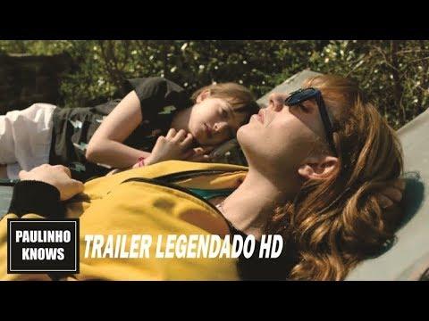 Barreiras (Barrage, 2017)   Trailer Legendado HD