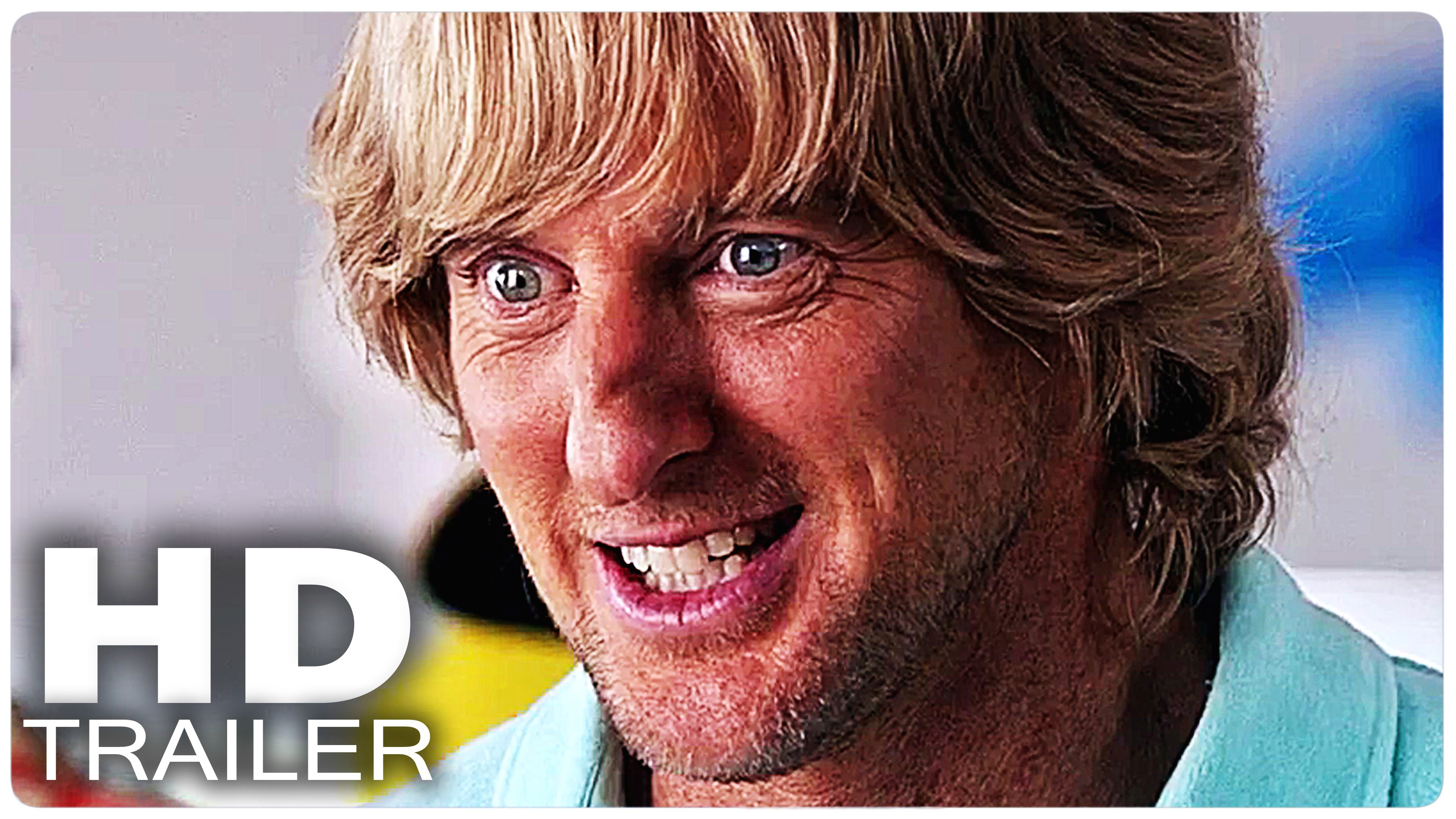 BASTARDS Trailer | Owen Wilson Comedy Movie 2017