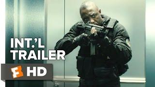 Bastille Day Official International Trailer #1 (2016) - Idris Elba, Richard Madden Action Movie HD