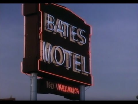 Bates Motel (1987) - DVDRip + DOWNLOAD