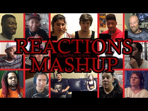 Batman: Master of Fear | Official Trailer - Reactions Mashup
