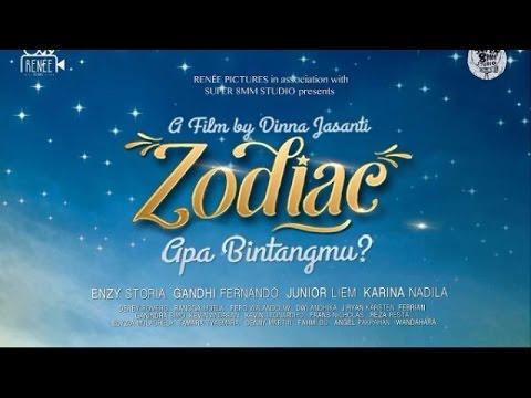 Zodiac: Apa Bintangmu