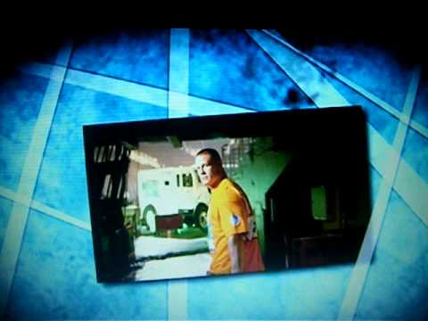 Exclusive New Trailer:WWE The John Cena Experience DVD & Blue-ray (2010)