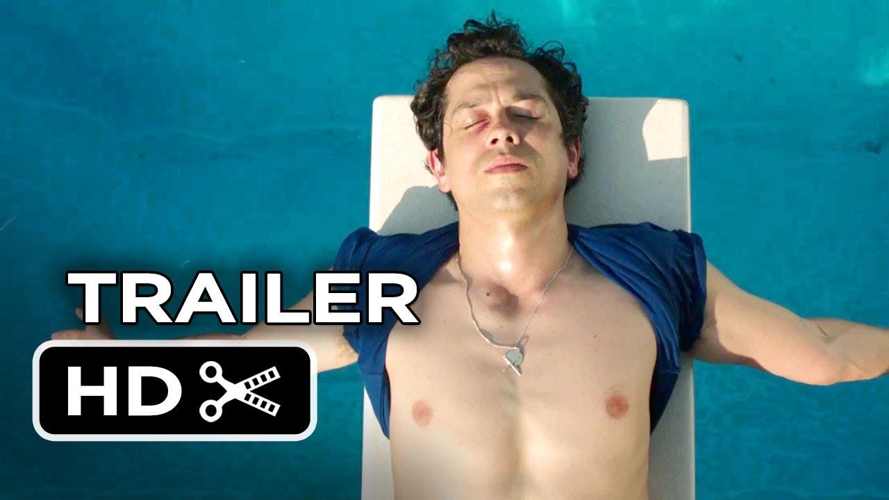 Beach Pillows Official Trailer #1 (2014) - Geoffrey Arend Drama HD
