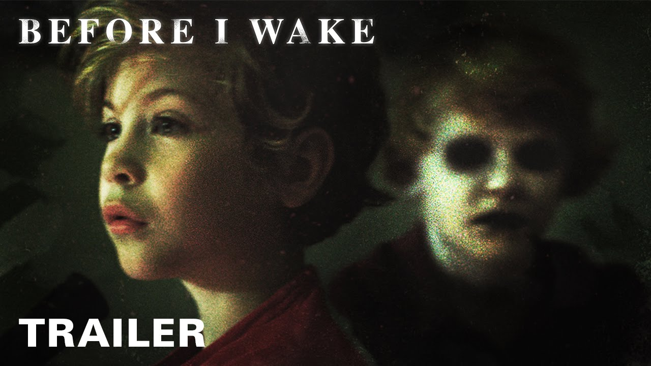 Before I Wake - Official Trailer [HD]