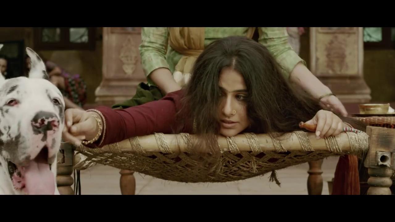 Begum Jaan - Official Trailer 2017
