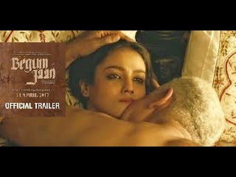 Begum Jaan # Official Trailer #Vidya Balan | Srijit Mukherji best movie 2017