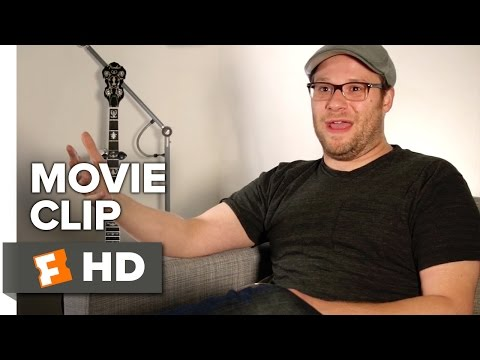 Being Canadian Movie CLIP - Indifference to Canada (2015) - Seth Rogen, Martin Short Documentary HD