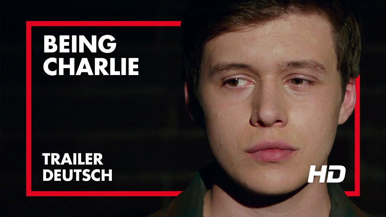 BEING CHARLIE - ZURÜCK INS LEBEN | Trailer | Deutsch