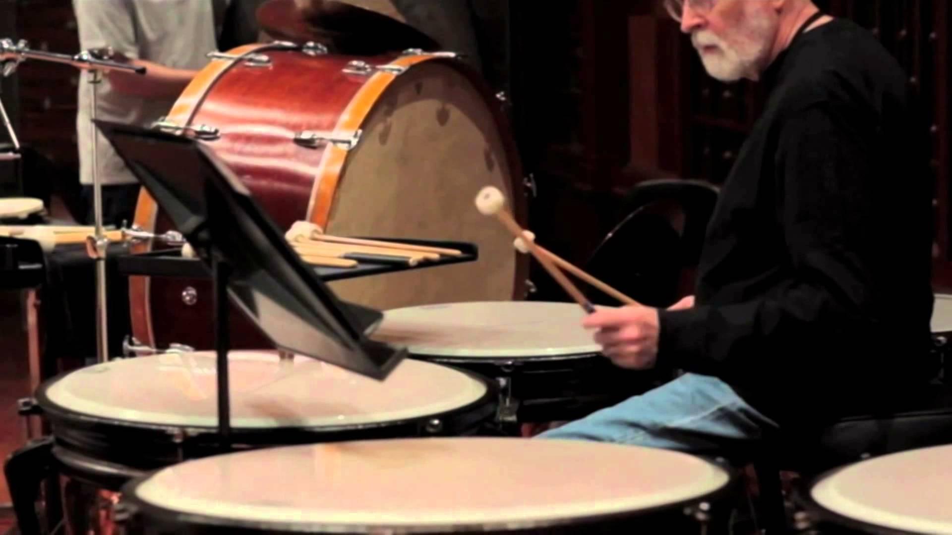 Bela Fleck: How to Write a Banjo Concerto - Trailer