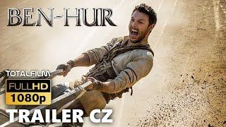 Ben Hur (2016) CZ HD trailer