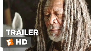 Ben-Hur Official Trailer #2 (2016) - Morgan Freeman, Jack Huston Movie HD
