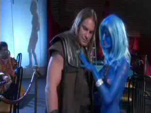 """Best Scene from the Movie """"Space Nuts"""" (With Evan Stone)"""