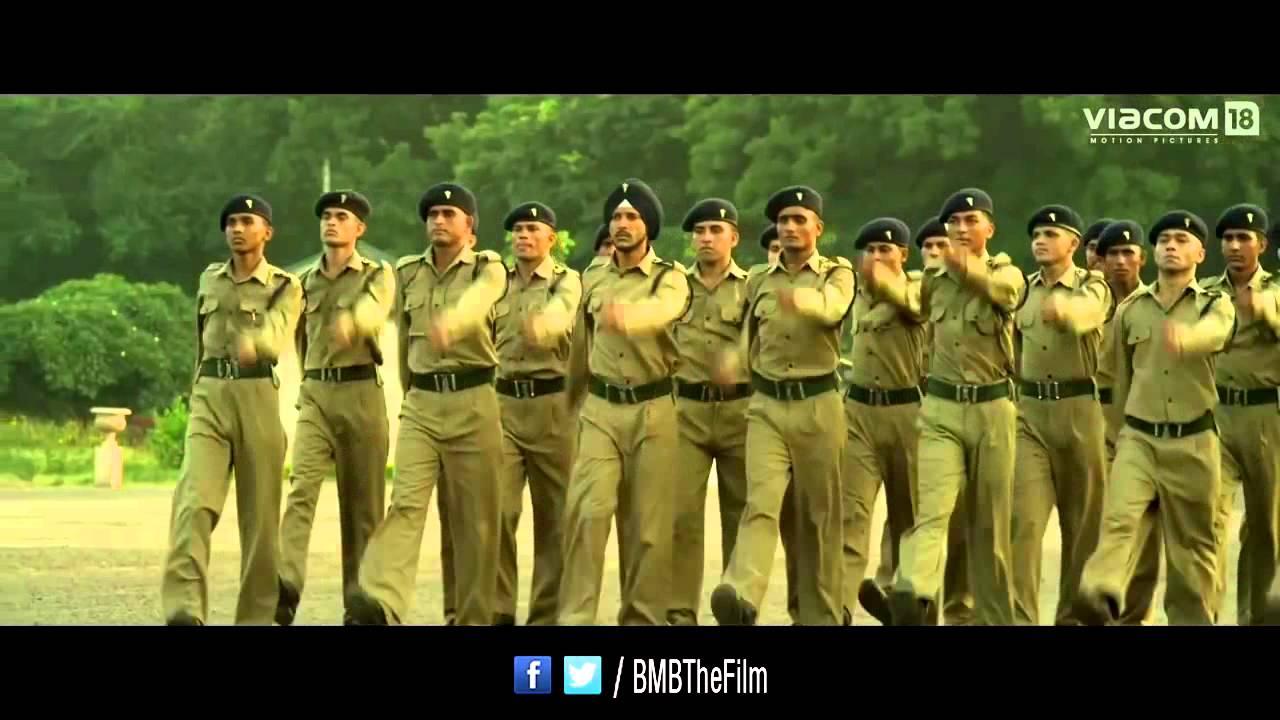 Bhaag Milkha Bhaag Official Trailer 2013
