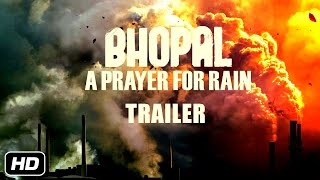 BHOPAL A PRAYER FOR RAIN | Official Trailer | Kal Penn, Mischa Barton, Martin Sheen | HD