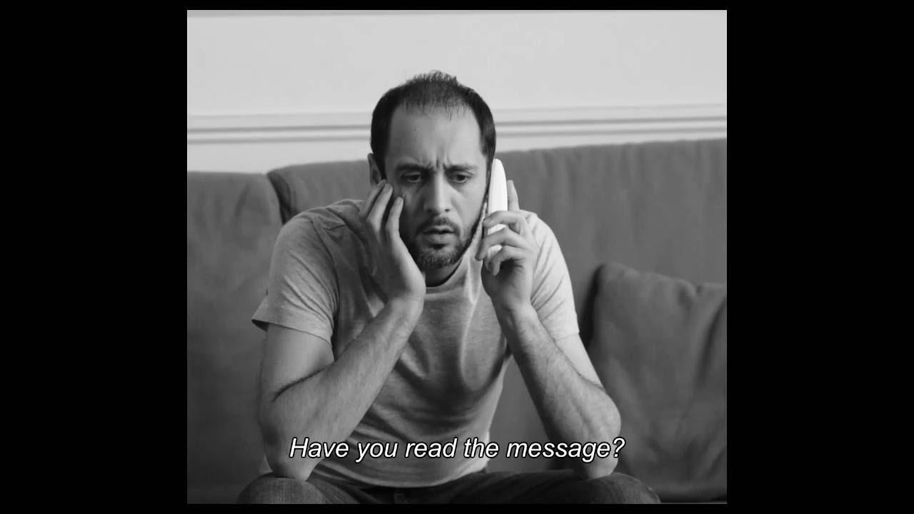 Biennale College Cinema 2016 - Orecchie (trailer)