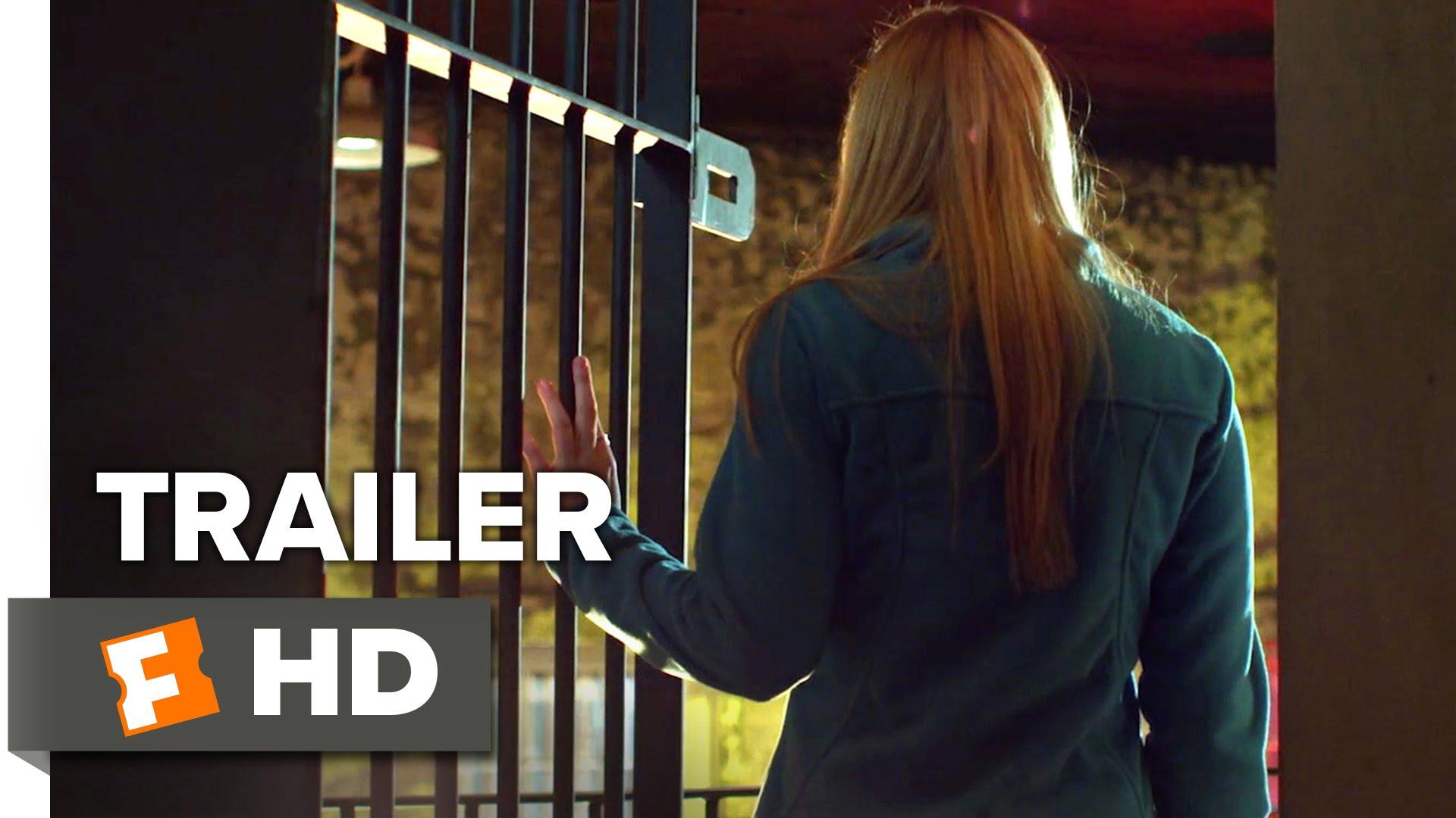 Big Bad Official Trailer 1 (2016) - Horror Movie