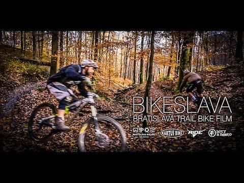Bikeslava Trailer