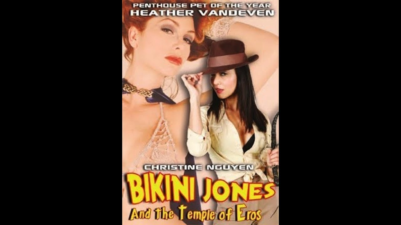 Bikini Jones Full Movie