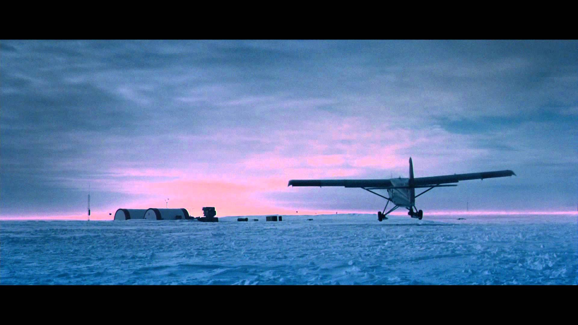 Bílá smrt/ Whiteout, trailer HD na Topfun.TV