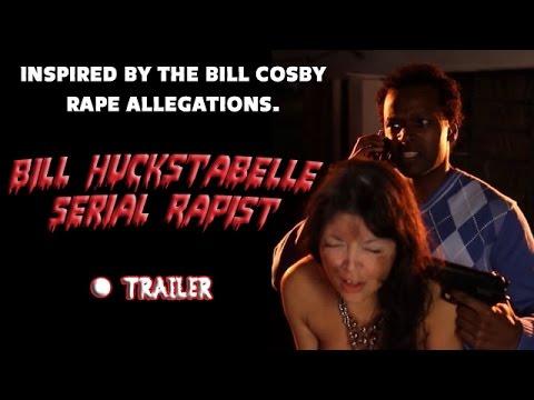 Bill Huckstabelle: Serial Rapist - trailer