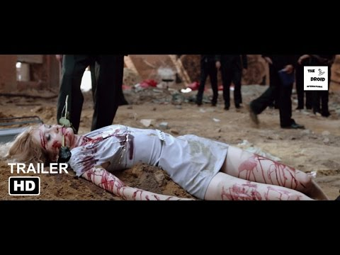 BLACK ROSE Trailer (2017) | Alexander Nevsky, Kristanna Loken, Adrian Paul