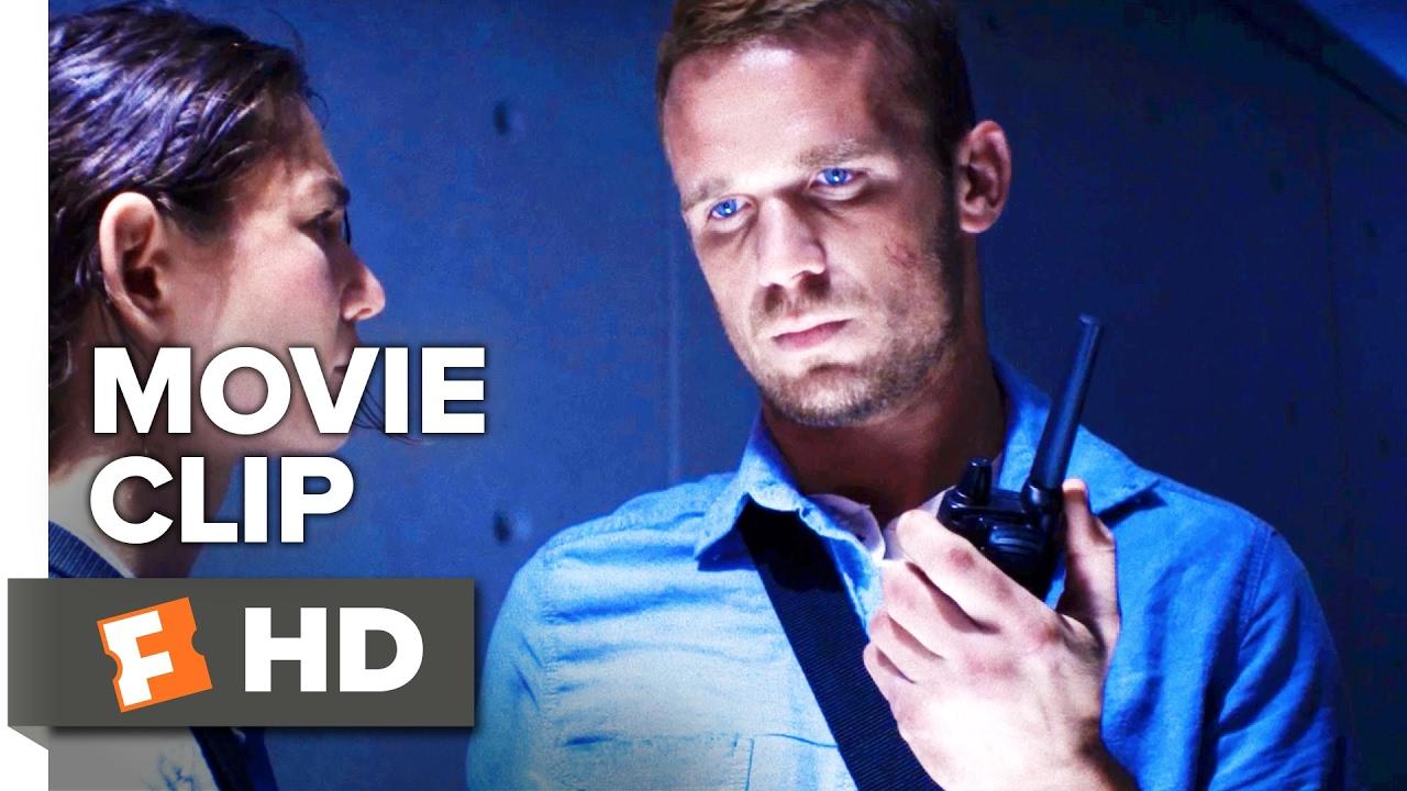 Black Site Delta Movie Clip - Walkie Talkie (2017)   Movieclips Indie